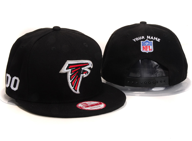 Atlanta Falcons NFL Customized Hat YS 110